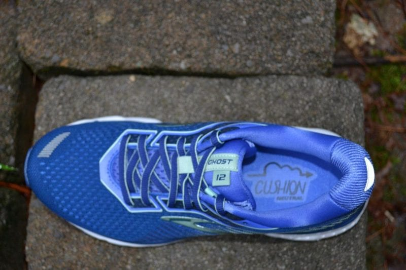Brooks Ghost 12 Review picture 12