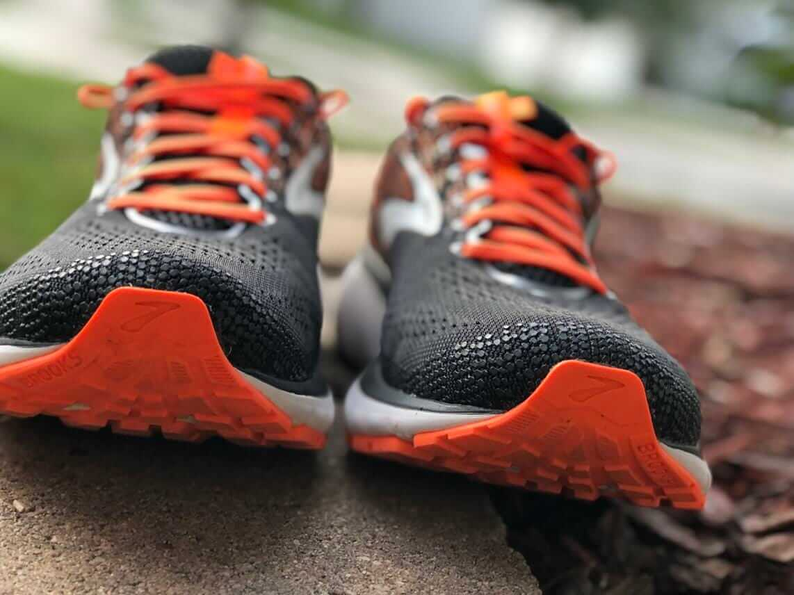 Brooks-Ghost-11 Vorn
