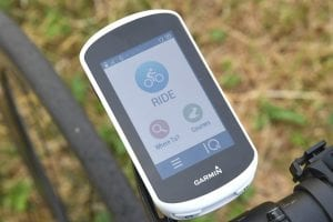 Garmin Edge Explore bild 4