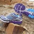 Brooks Ghost 5 Paar