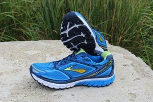Brooks-Ghost-7 Paar