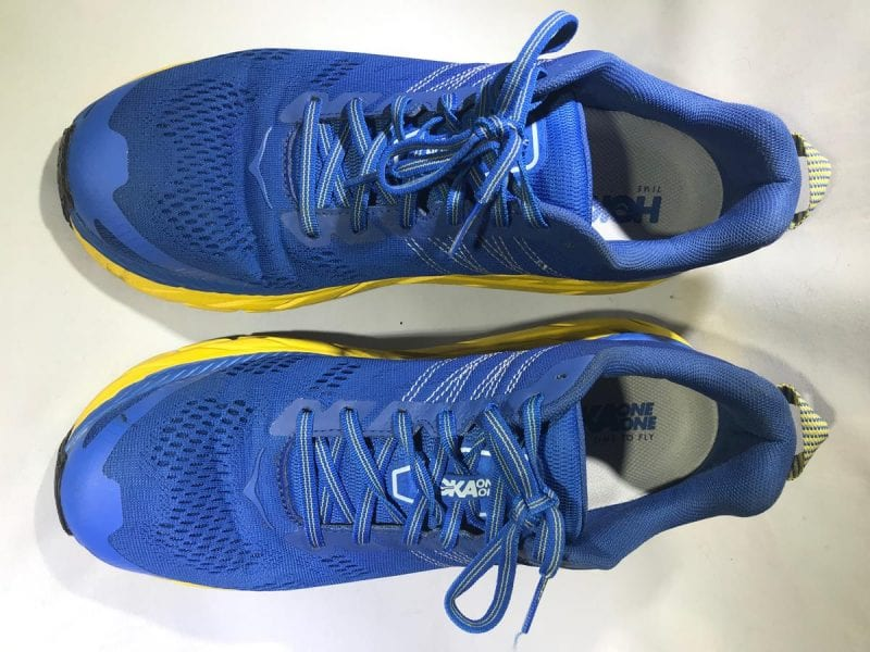Hoka One One Clifton 6 Obermaterial