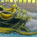 Asics DS Trainer 17 3