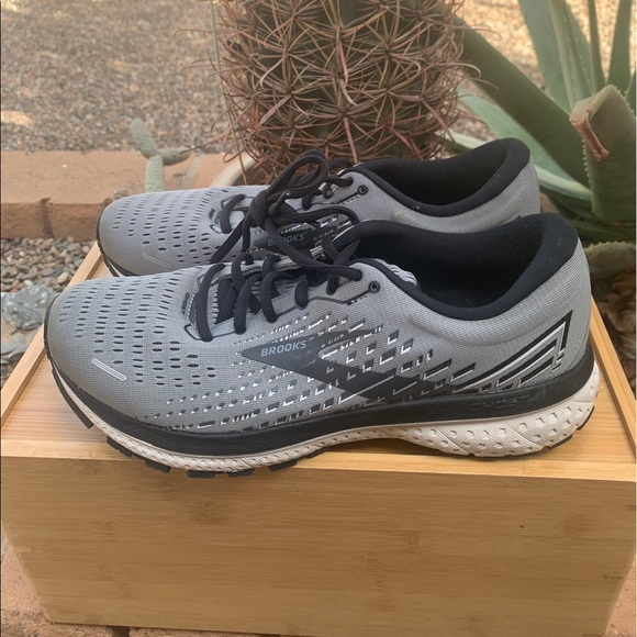 Brooks Ghost 13 1
