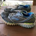 Brooks Ghost 6 2