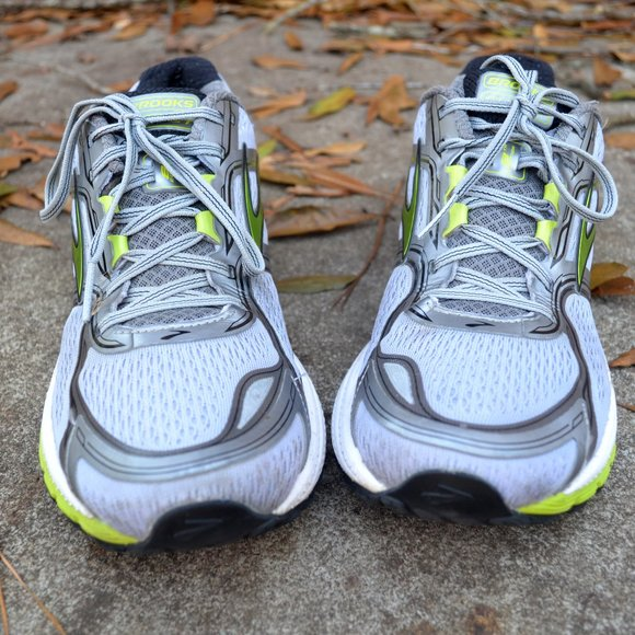 Brooks Ghost 8 3 1