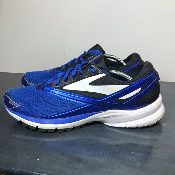 Brooks Launch 4 3