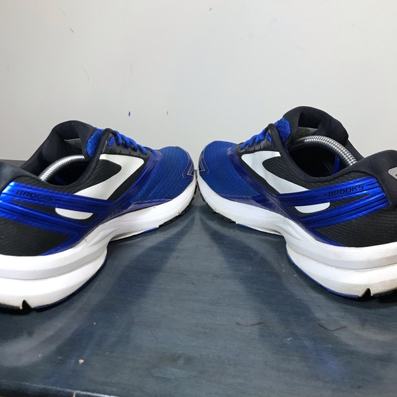 Brooks Launch 4 5