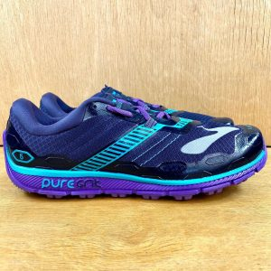 Brooks PureGrit 5 1
