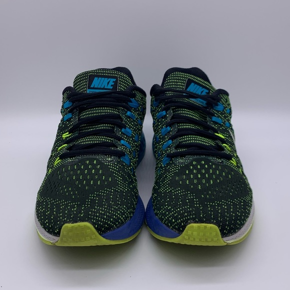 Nike Air Zoom Structure 18 2