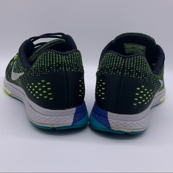 Nike Air Zoom Structure 18 4