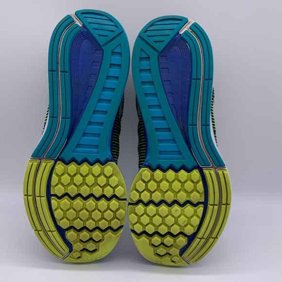 Nike Air Zoom Structure 18 6
