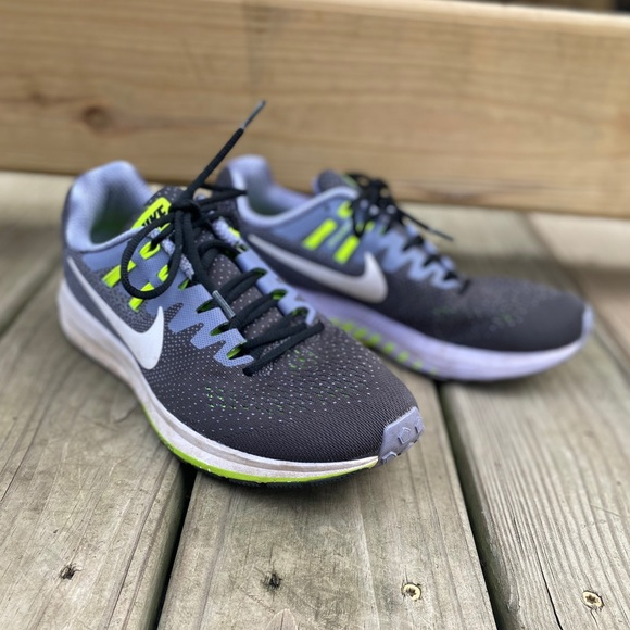 Nike Zoom Structure 20 1