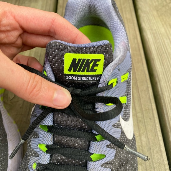 Nike Zoom Structure 20 5