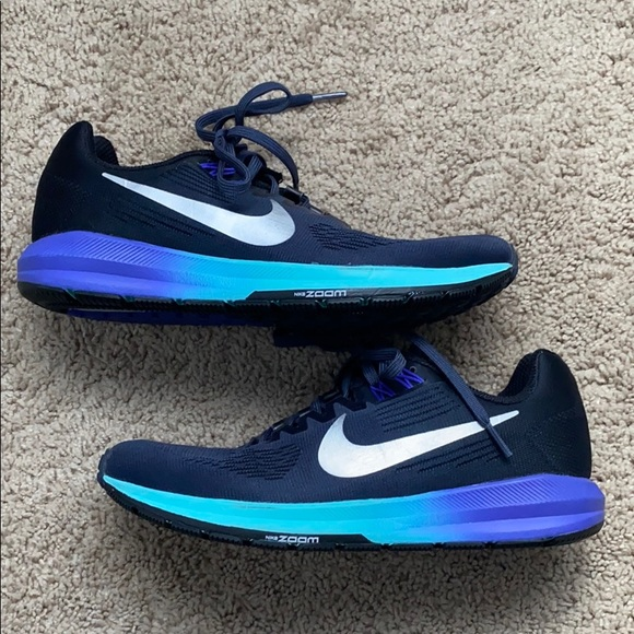 Nike Zoom Structure 21 1