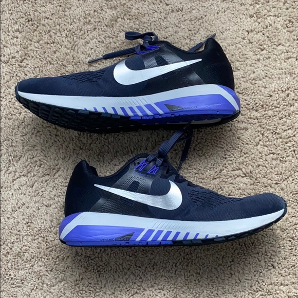 Nike Zoom Structure 21 2