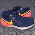 Nike Zoom Structure 22 1