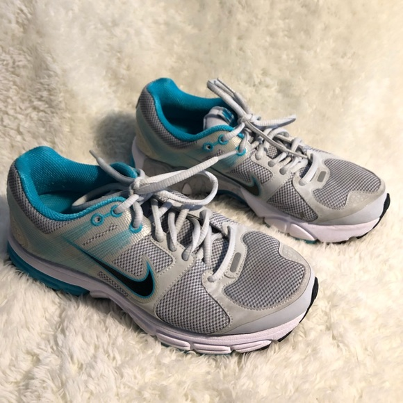 Nike Zoom Structure Triax 15 1